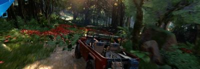 Uncharted: The Lost Legacy – Western Ghats Gameplay Video