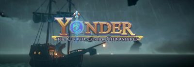 Yonder: The Cloud Catcher Chronicles – Trailer