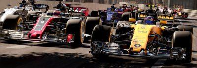 Imagini F1 2017