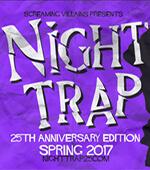 Night Trap – 25th Anniversary Edition