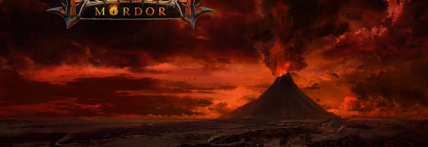 The Lord of The Rings Online: Mordor