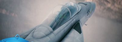 Ace Combat 7 – Gamescom 2017 Trailer