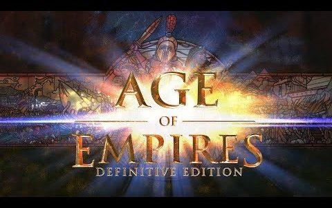 Age of Empires: Definitive Edition – Gamescom 2017 Trailer
