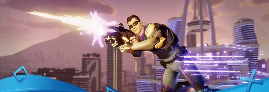 Agents of Mayhem – Carnage A Trois Trailer