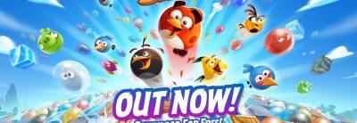 Angry Birds Blast! – Cinematic Trailer
