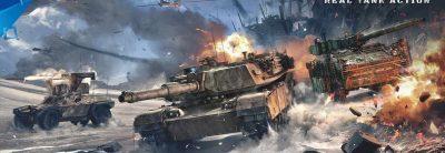Armored Warfare – PS4 Trailer