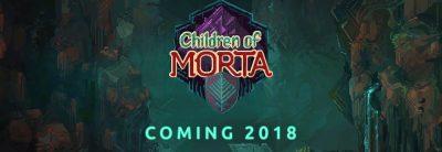 Children of Morta – Gameplay Trailer