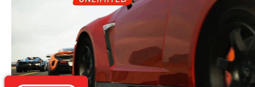 Gear.Club Unlimited - Nintendo Switch - Teaser Trailer