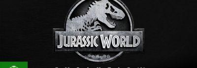 Jurassic World Evolution – Trailer