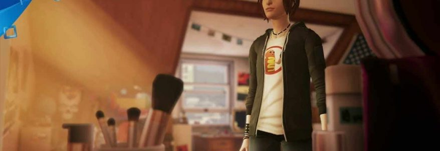 Life is Strange: Before the Storm - Deluxe Edition Trailer