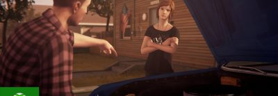 Life is Strange: Before the Storm – Gameplay Trailer
