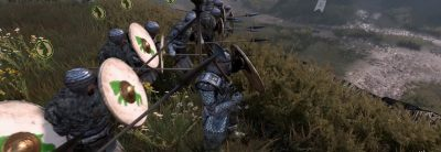 Mount & Blade 2: Bannerlord – Gamescom 2017 Captain Mode