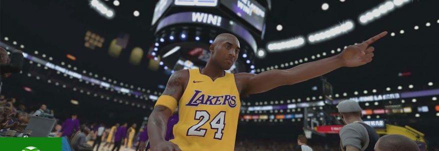 NBA 2K18 – All-Time Teams Trailer