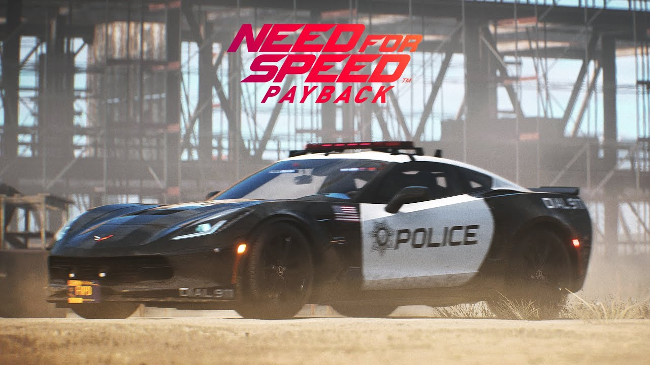 Need for Speed Payback – Gamescom Trailer
