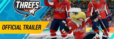 NHL 18 – Gameplay Trailer