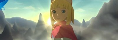Ni no Kuni II: Revenant Kingdom – Gamescom 2017 Trailer
