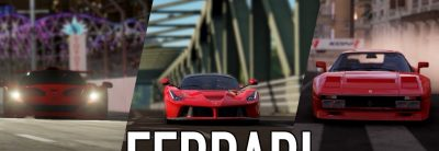 Project CARS 2 – Ferrari Trailer