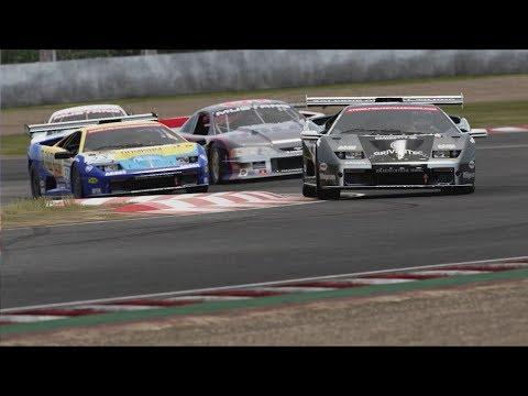 Project CARS 2 – Gamescom Trailer