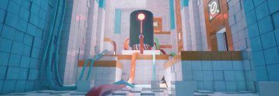 Q.U.B.E. 2 – Teaser Trailer