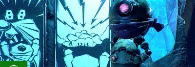 ReCore Definitive Edition – Gamescom 2017 – 4K Trailer
