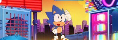 Sonic Mania – Trailer Lansare