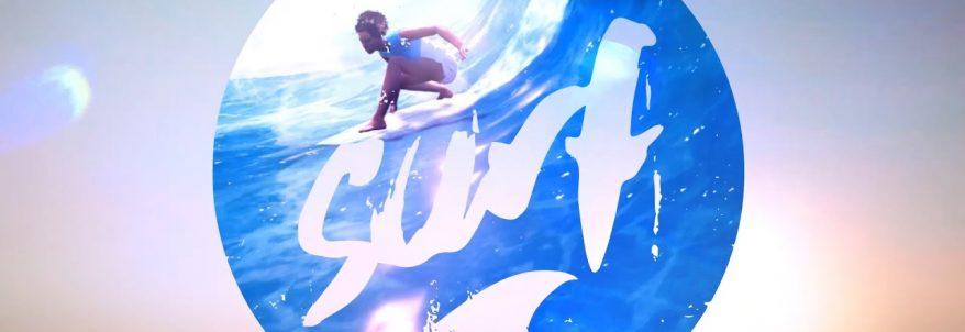 Surf World Series - Trailer