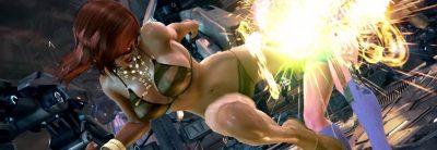 Tekken 7 – Ultimate Tekken Bowl Trailer