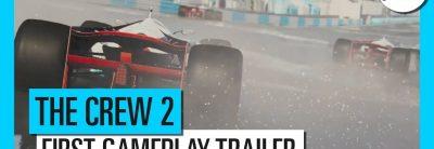 The Crew 2 – Gamescom 2017 Gameplay Trailer