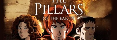 The Pillars of the Earth – Trailer Lansare