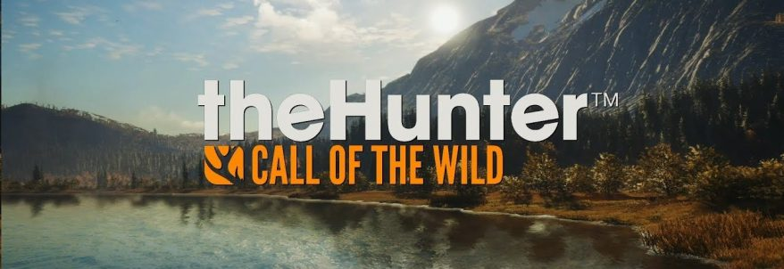 theHunter: Call of the Wild - Gamescom 2017 Trailer