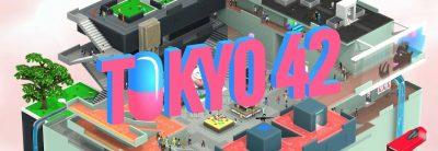 Tokyo 42 – PS4 Trailer