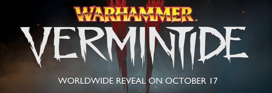 Warhammer: Vermintide 2 – Teaser