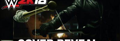 WWE 2K18 – Seth Rollins Cover Trailer