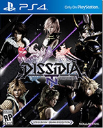Dissidia Final Fantasy NT