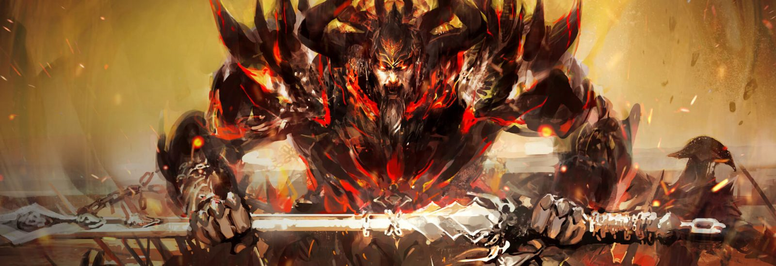guild wars 2 path of fire pc digital games