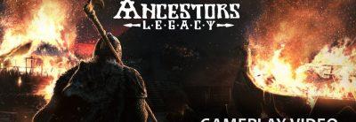 Ancestors Legacy – Gameplay