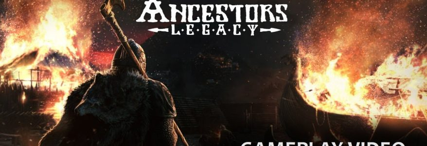 Ancestors Legacy – Gameplay