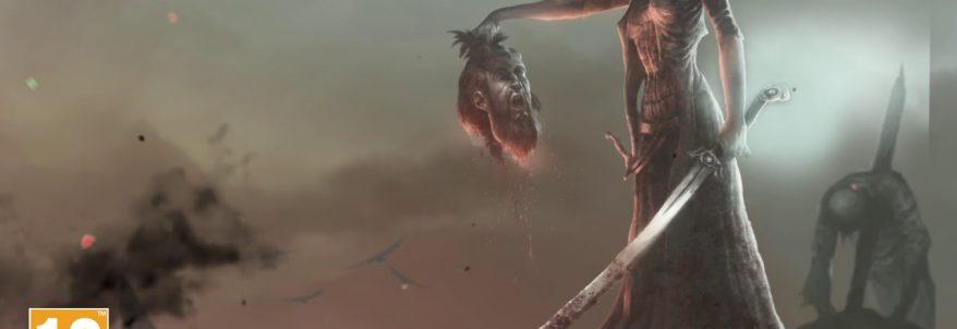Blackguards 2 - Console Trailer