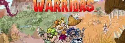 Caveman Warriors – Launch Trailer