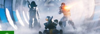 Destiny 2 – Live Action Trailer
