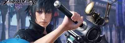 Dissidia Final Fantasy NT – TGS 2017 Trailer