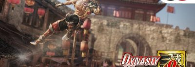 Dynasty Warriors 9 – Trailer