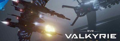 EVE: Valkyrie – Warzone Trailer Lansare