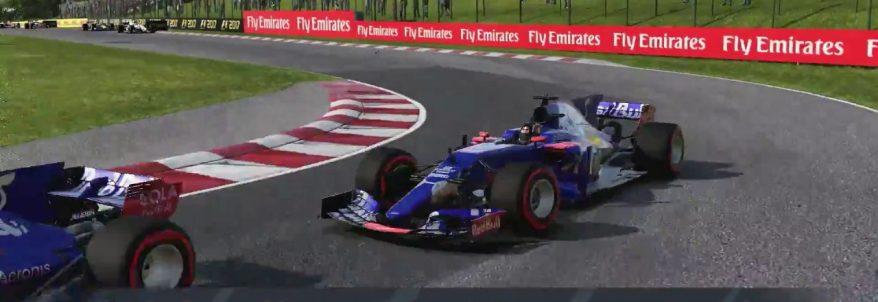 F1 2017 - Accolades Trailer