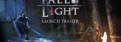 Fall of Light – Trailer Lansare