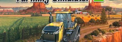 Farming Simulator 18 – Gameplay Trailer