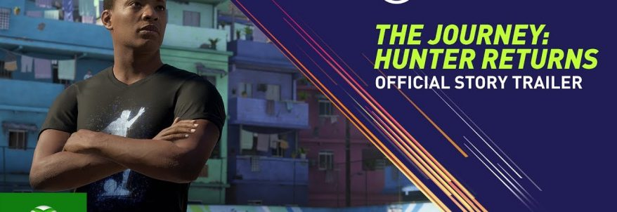 FIFA 18 – The Journey: Hunter Returns