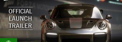 Forza Motorsport 7 – Trailer Lansare