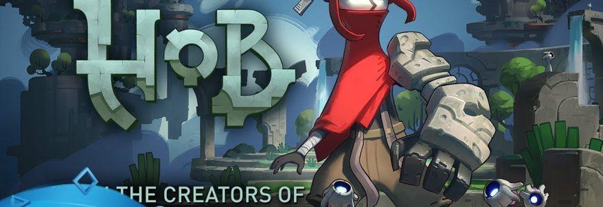 Hob – Trailer Lansare