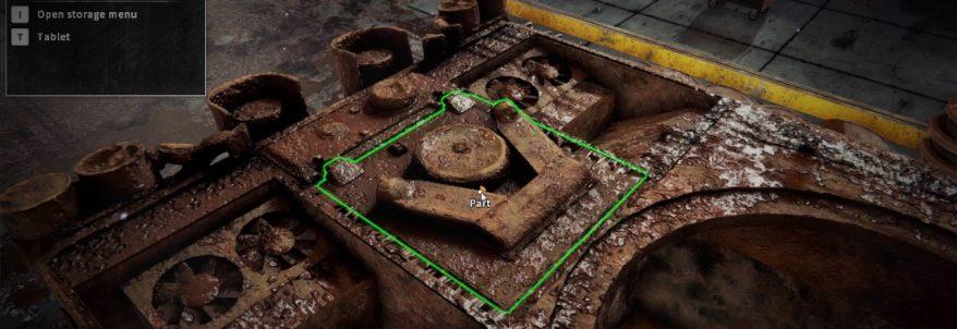 Tank Mechanic Simulator – Trailer